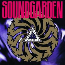 cd musica soundgarden Badmotorfinger