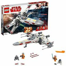 Lego 75218 Star Wars X-wing Starfighter Bloc Jouet de Japon #p32