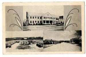 VA Virginia Beach Tourist Haven 15th Street & Atlantic Boulevard View Postcard