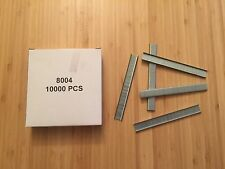 Picture Framing Pneumatic Industrial Staples - 12mm x 4mm - Box 10000 Staples