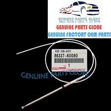 GENUINE TOYOTA 96-97 LAND CRUISER LX450 ANTENNA MAST 86337-60080
