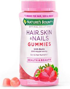 gomitas para el cabello uñas piel vitaminas para crecimiento del cabello biotina
