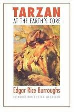 Tarzan at the Earth's Core (Bison Frontiers of Imagination), , Burroughs, Edgar