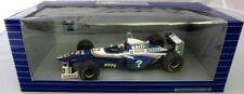 "Onyx 1/18 Scale X6012 Williams F1 Renault ""H.H. Frentzen Edition"" 1997 NRFB Rare"
