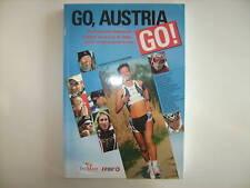 GO AUSTRIA GO ÖSTERREICHS WELTMEISTER REINHOLD FLEISCHHACKER TRAINIEREN BUCH