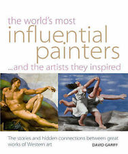 World's Most Influential Painters and Artists They Inspired:9780713688498-G005