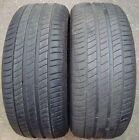 2 Sommerreifen Michelin Primacy 3 * MO 245/45 R18 100Y DOT15