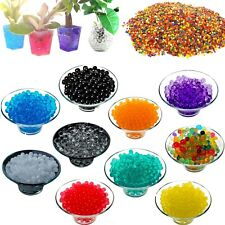 2500 WATER Beads Wedding Party Table Decor Centerpieces Decoration Colored Beads