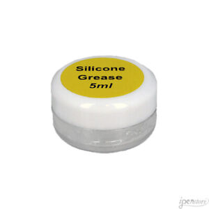 5 ml Silicone Grease for Fountain Pen Threads