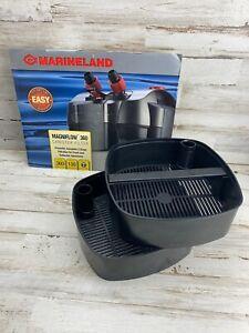 Marineland Magniflow 360 Stack N' Flo Filter Trays X2 Replacement Part PR11758