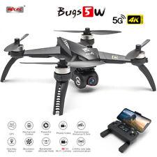 MJX Bugs 5W B5W 4K GPS Brushless Motor RC Drone 5G Wifi FPV HD Camera Quadcopter