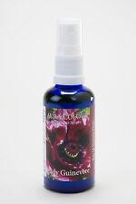 Lady Guinevere Aura Colour Aromatherapy Organic Vegan Natural Fragrance Spray