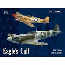 Eduard Plastic Kits 11149 - 1 48 Aigle ´s Call Édition Limitée