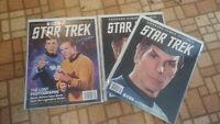 3 CBS Watch Magazine Star Trek The Lost Photographs Leonard Nimoy 1931 2015