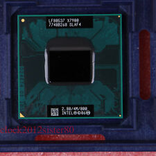 Good working Intel Core 2 Extreme 800 MHz 2.8 GHz CPU Processor X7900 SLAF4