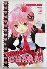 Shugo Chara!, Vol. 1 Manga [English] by Peach-Pit (2007) Paperback
