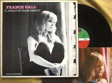 France Gall PARIS, FRANCE lp Atlantic 50707 chanson Europop 1980 STEREO insert