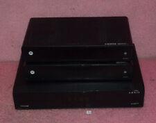 Arris Set Top Box Model DCX3600/G481/0300/1000 &  2x Motorola DCX3200/A081/033.