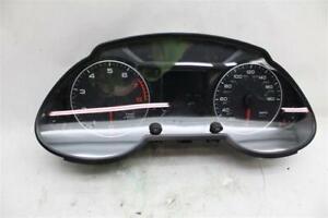 SPEEDOMETER CLUSTER Audi Q5 2011 11 2012 12 1031899
