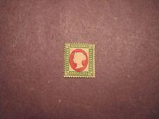 Heligoland Stamp Scott# 8  Queen Victoria !873 MNG CV 135.00 L54