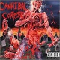 CANNIBAL CORPSE-EATEN BACK TO LIFE-JAPAN CD D73