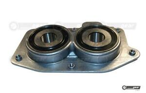 VW Volkswagen Golf Jetta Audi A3 0AF Gearbox Transmission Mount with Bearings