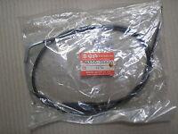 Suzuki FR 50 80 FR50 FR80 ?? throttle cable assy 58300-35000 genuine NOS