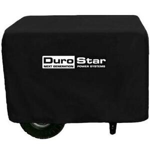 DuroStar DSSGC Small Weather Resistant Portable Generator Generator Cover