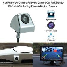 Universal HD Car Rearview Camera back up 170 Degree Backup Parking Reversing