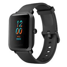 Amazfit Bip S Fitness Smartwatch Built-In GPS, 1.28'' Always-On Display