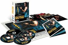 Escape from New York – Collector's Edition [2018] (4K Ultra HD + Blu-ray)