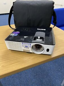 BENQ MX660P DLP Projector 3000 Lumens 3D Ready HDMI 1080p/60 EP4227