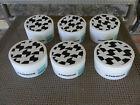 SIx  (  6  )  Assos Chamois Cream/ Creme 6.76 Fluid Ounces $24.16 Per Jar