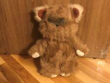 "Vintage 1983 Kenner Star Wars WICKET THE EWOK 16"" Stuffed Plush Toy Doll"