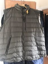 Parajumpers Body Warmer Vest