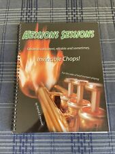 Patrick Hessions Sessions Invincible Chops! for Trumpet Maynard Ferguson lead