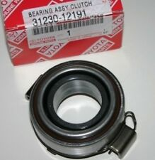 TOYOTA CLUTCH RELEASE BEARING  31230-12191  FAST SHIPPING
