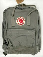 Fjallraven, Kanken Classic Backpack for Everyday, Fog