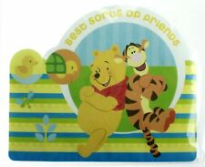 Disney Winnie The Pooh dsy-mp041 Mouse Mat Pad Pc-Nuevo