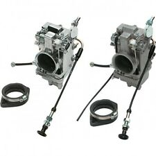 Carburetor hsr/48 race/custom polish - 48-2p - Mikuni 482P (48-2P)