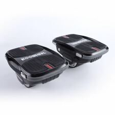 Electric shoes Skates hovershoes KOOWHEEL Flexible Balance  Sport Speed in stock
