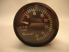 Beechcraft  102-380011-2 United 4013 Manifold Pressure Indicator - Used Avionics