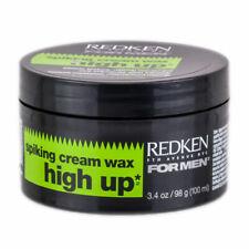 Redken for Men High Up spiking cream wax 100ml