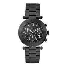 GUESS Ceramic Band Analogue Wristwatches