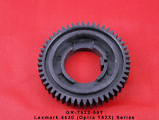 Lexmark 4520 (T520) 4061 (T640) Fuser Gear (50-Tooth) GR-T522-50T OEM Quality
