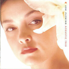 Once Around the Sun * by Jeni Fleming Acoustic Trio/Jeni Fleming (CD, Nov-2004,