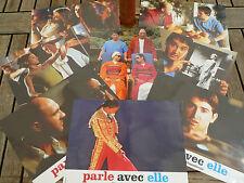 Hable con ella Parle avec Elle de Pedro ALMODOVAR  8 photos d'exploitation 2002