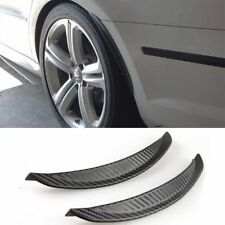 For BMW F10 X1 X3 2 X Wheel Thread Widening Wing Extention Trim 25cm