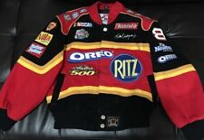 Nascar Dale Earnhardt Jr Racing Oreo Ritz Jacket Chase Authentics Youth Medium