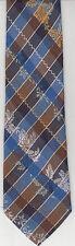 Missoni-100% Cotton Authentic Tie-Made In Italy-M7-Rare Men's Tie